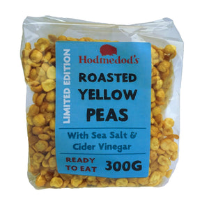 Roasted Yellow Peas by Hodmedod's