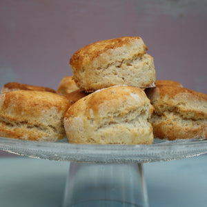 Scone Mix by Davina Steel