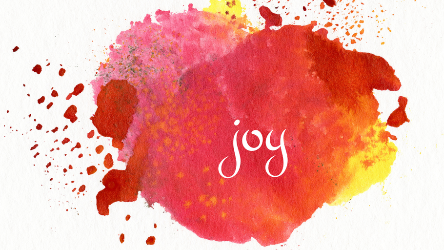 Harnessing Joy