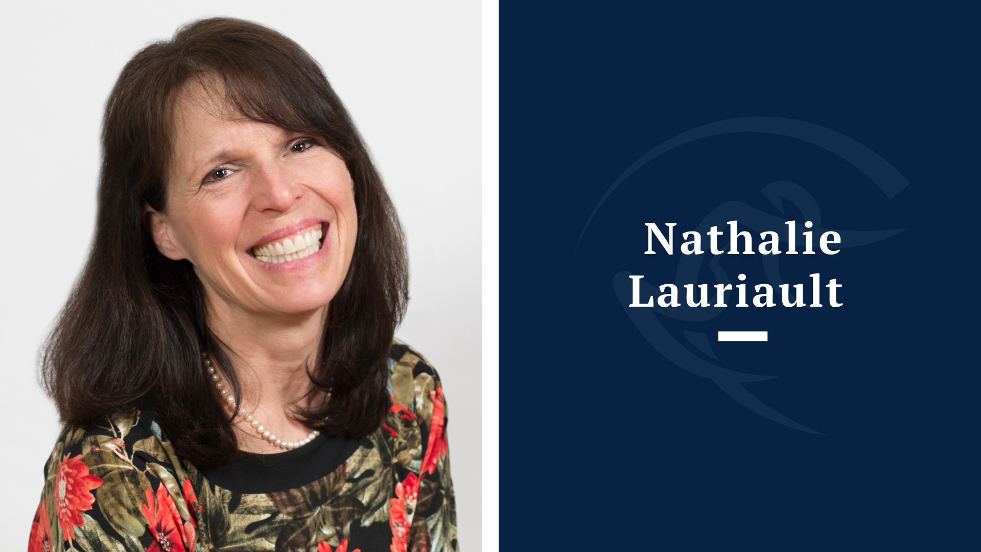 Nathalie Lauriault | Embodied Learnings