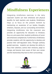 Mental Fitness: Mindfulness Experiences
