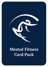 Load image into Gallery viewer, Mental Fitness Mini Pack