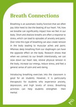 Load image into Gallery viewer, Mental Fitness: Breath Connections