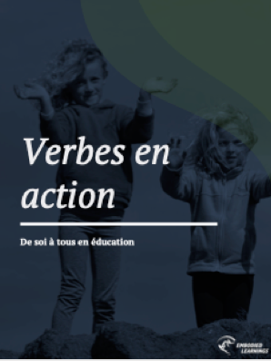 Verbes en action Mini Pack