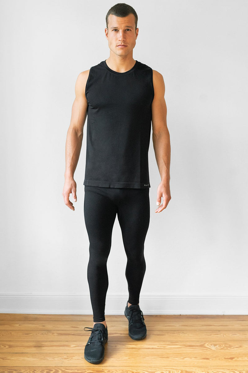 Compression Training Tights