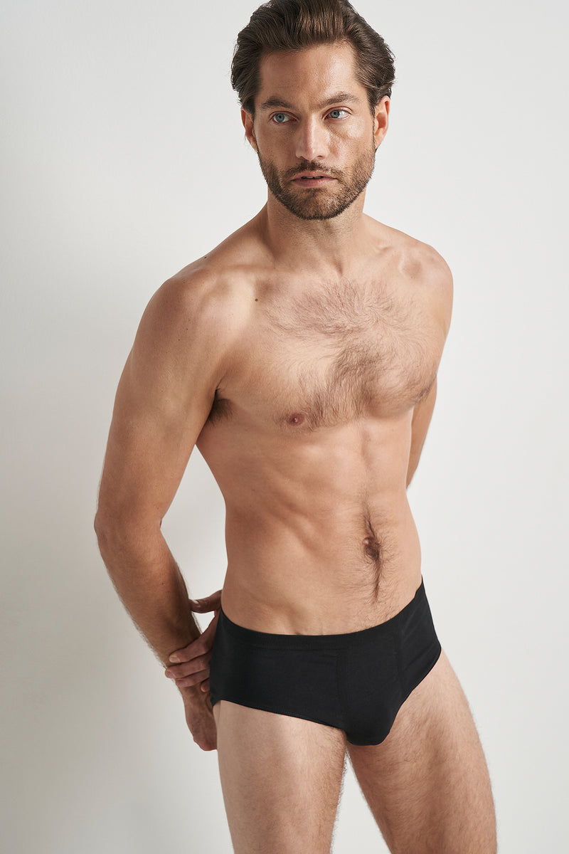 3 Pack Seamless Briefs