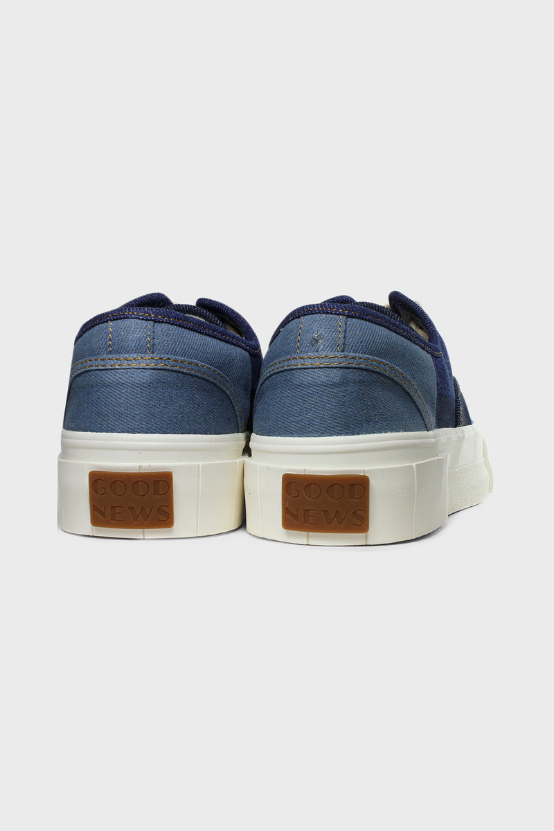 Slider Denim
