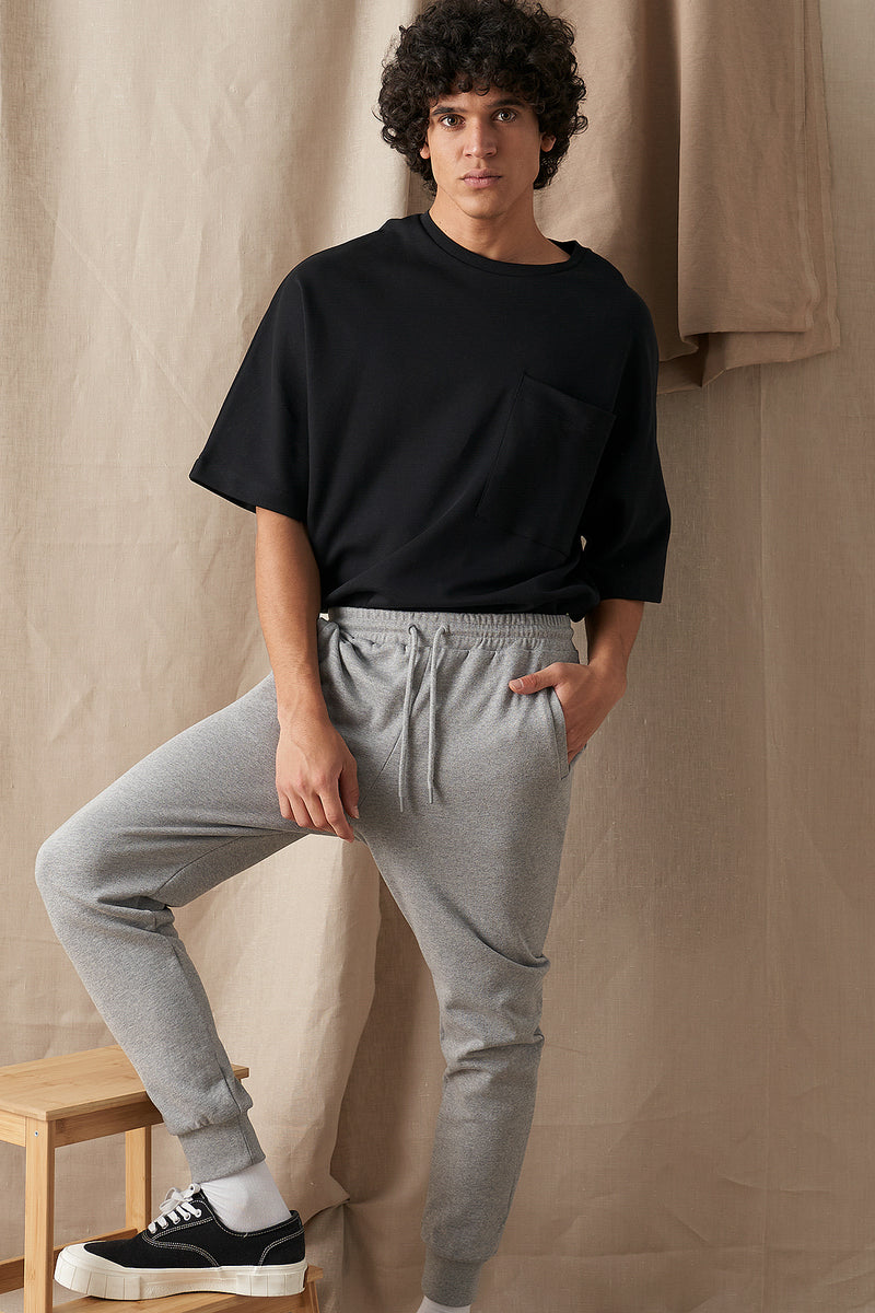 Tapered Lounge Joggers