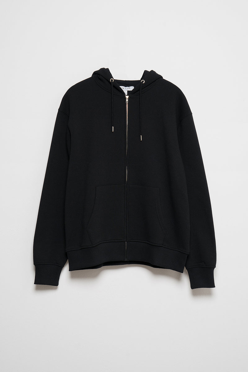 100% Recycled Basic Regular Fit Hoodie