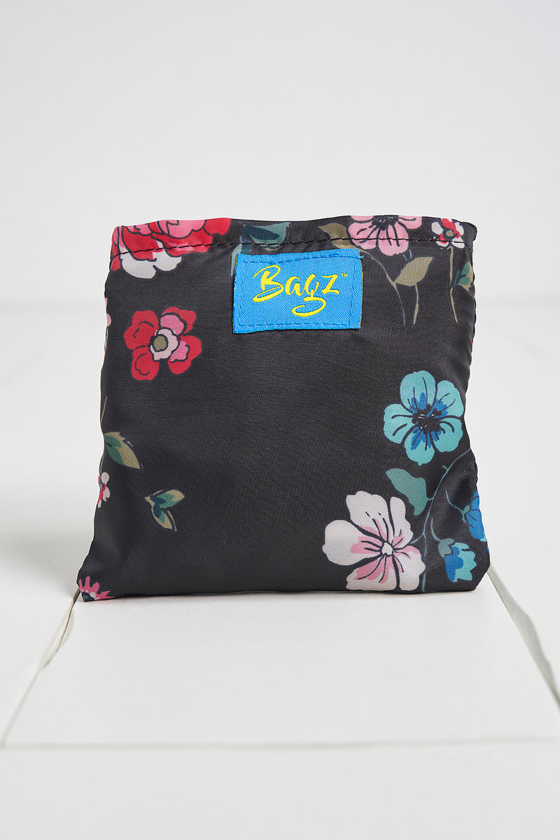 100% Recycled Trendy Flower Bag