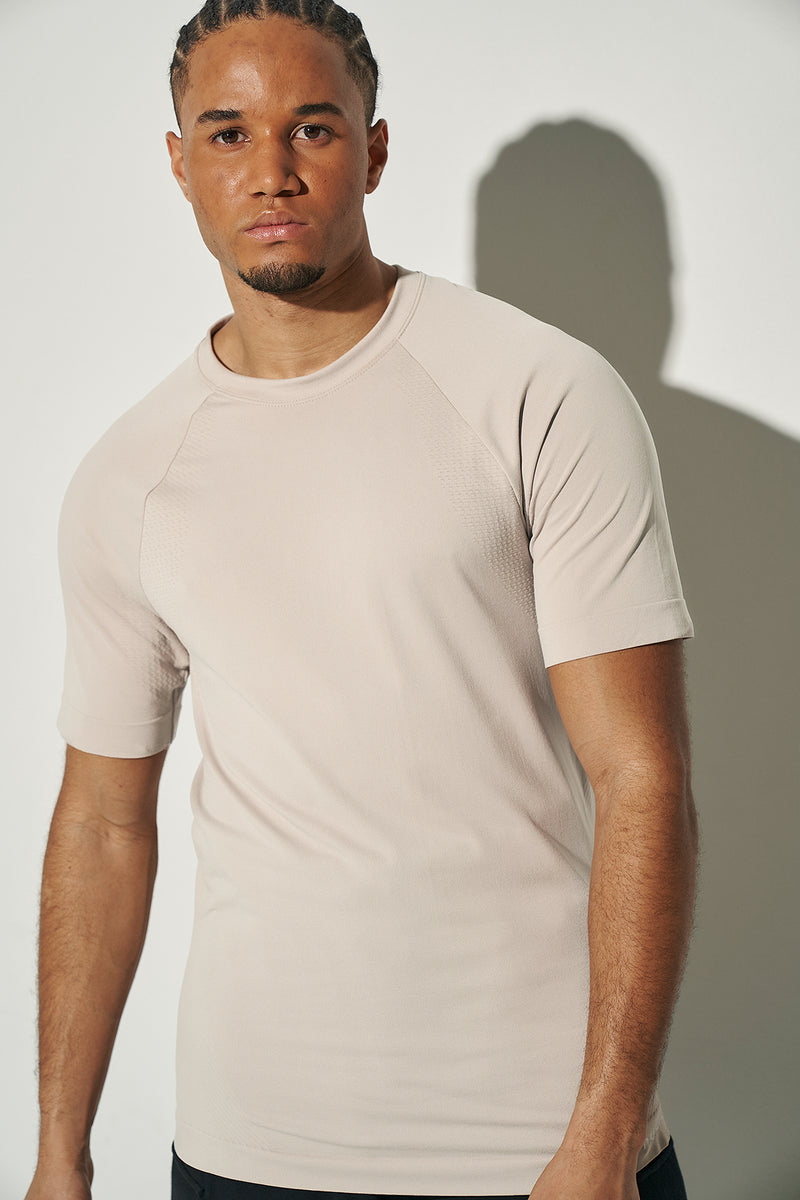 100% Recycled Short Sleeve Training T-shirt