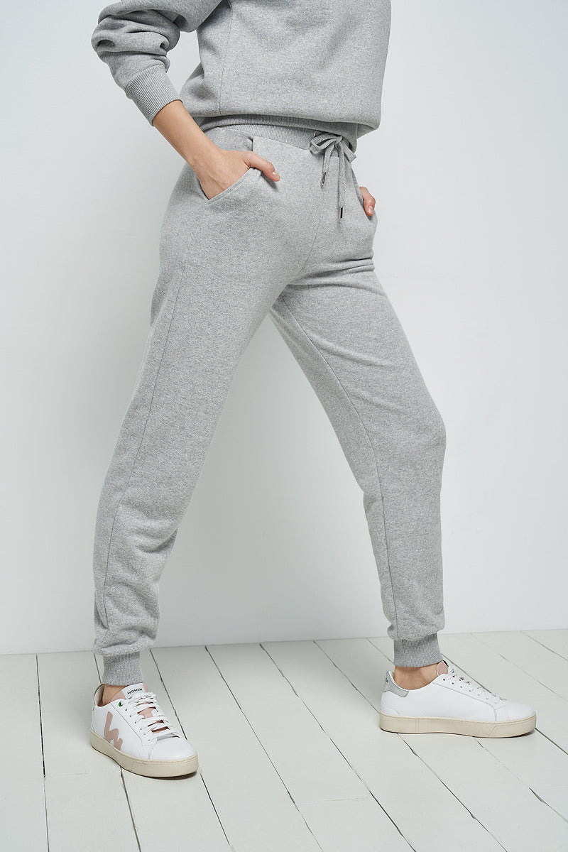 100% Recycled Slim Fit Jogger