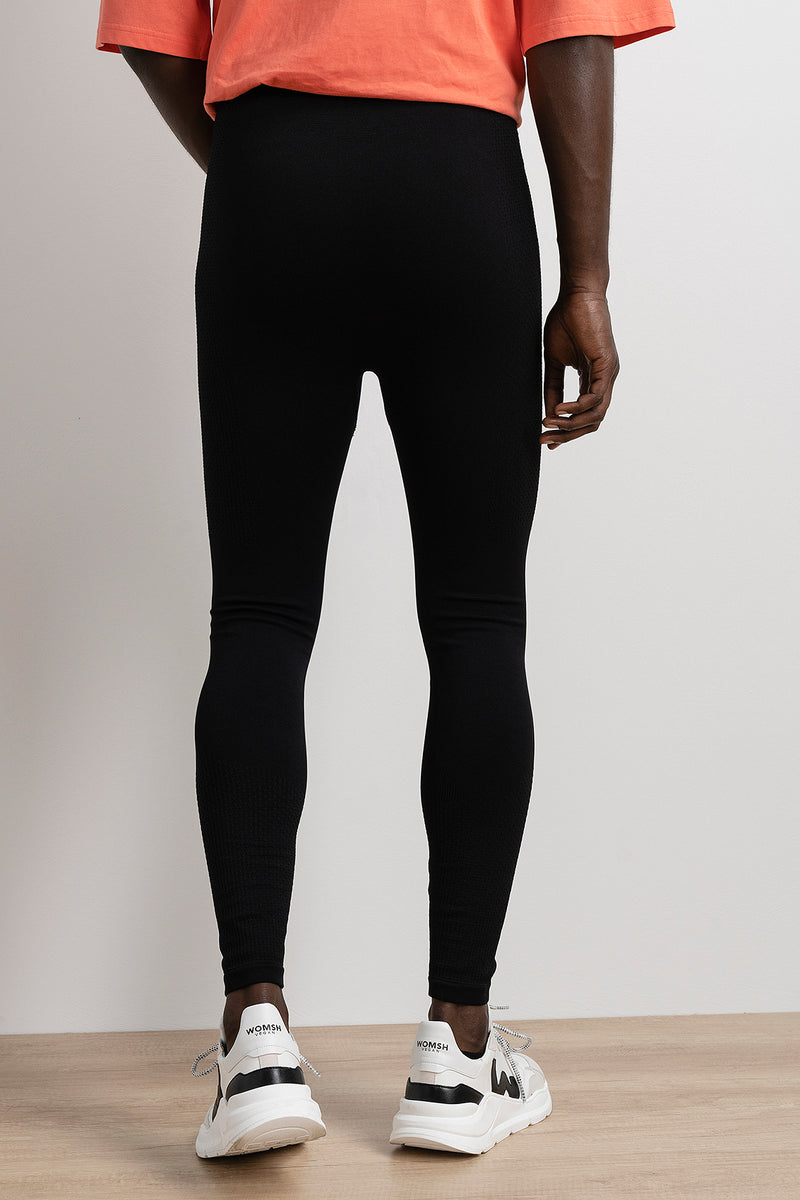 Compression Seamless Tights