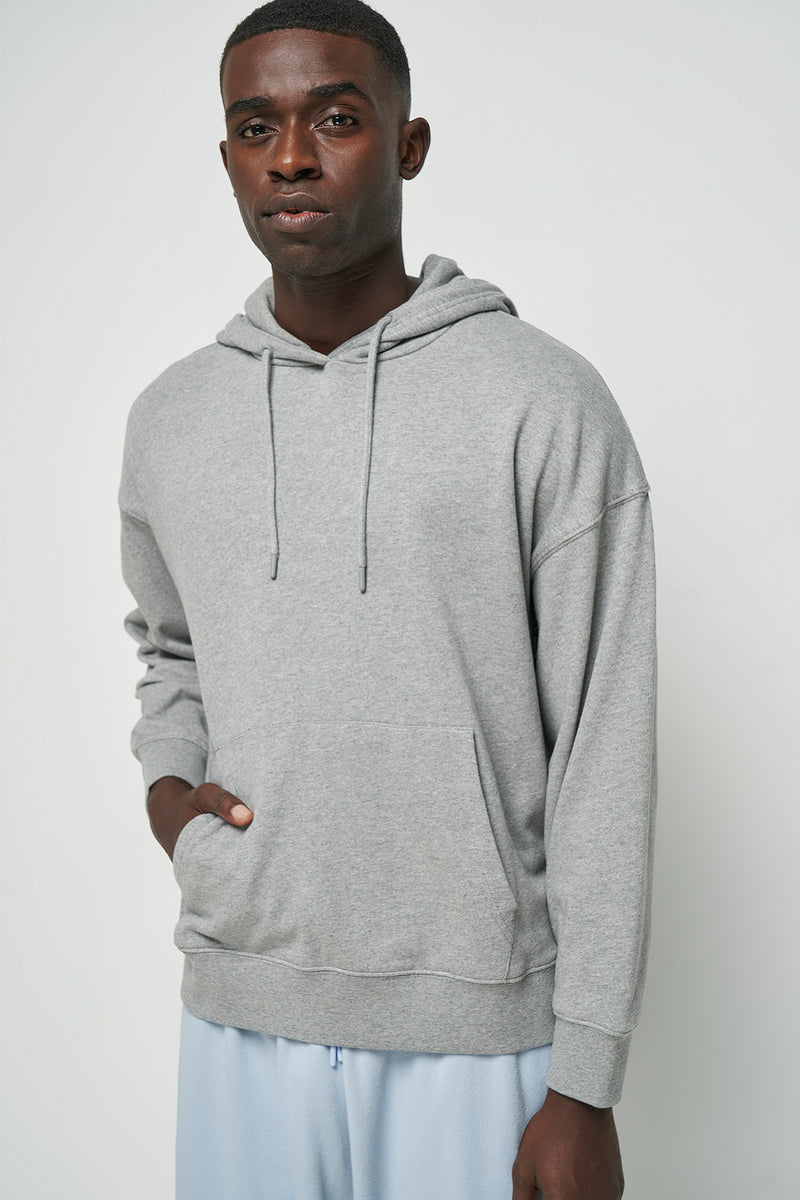 100% Recycled Front Pocket Unisex Hoodie