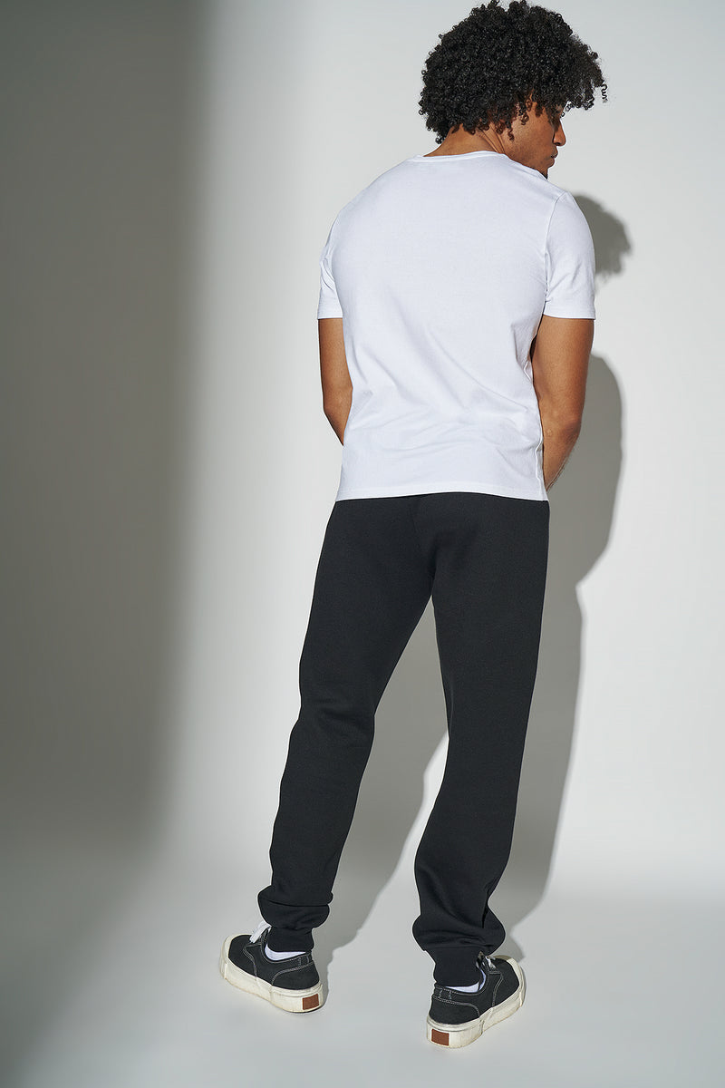 Re-Use Logo Joggers
