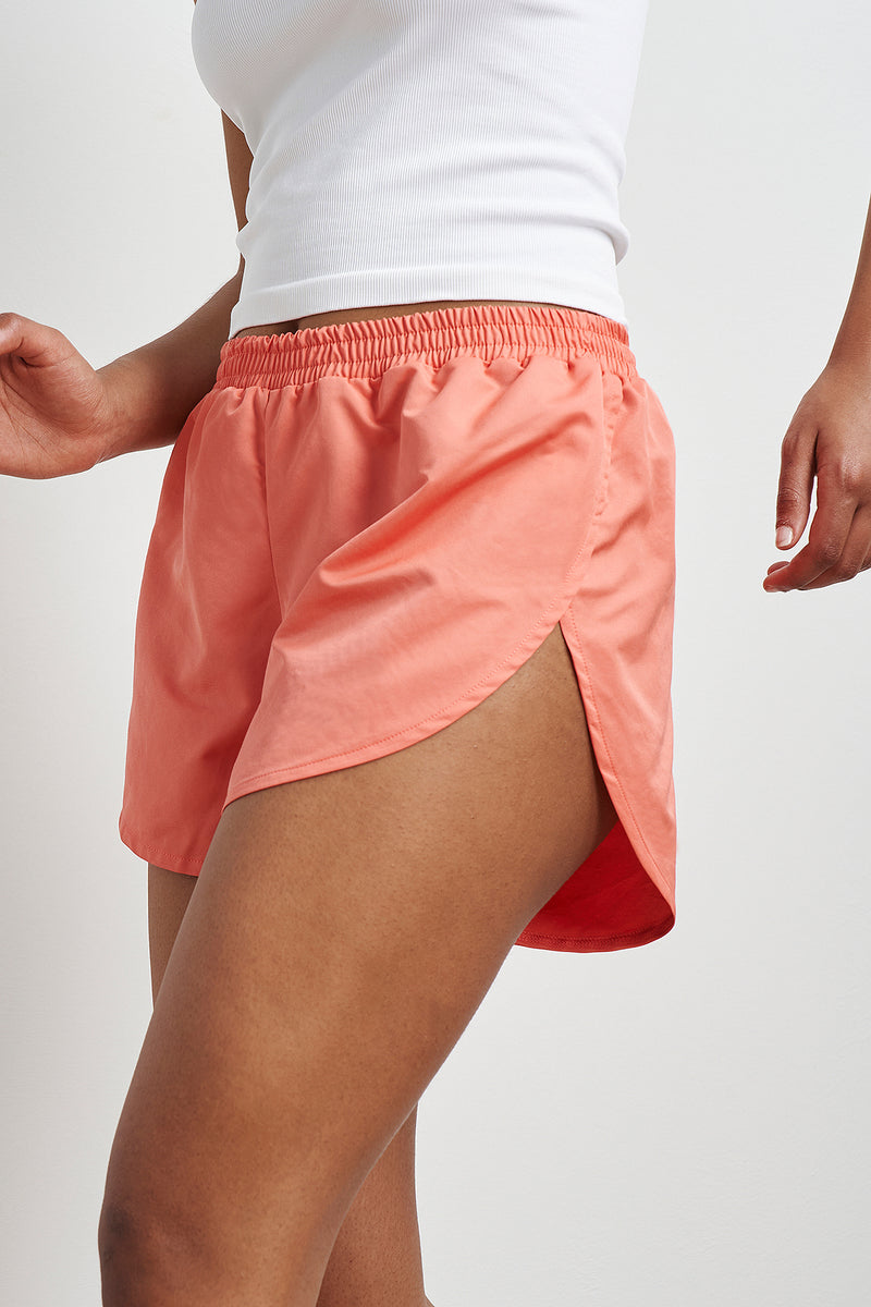 Running Shell Shorts