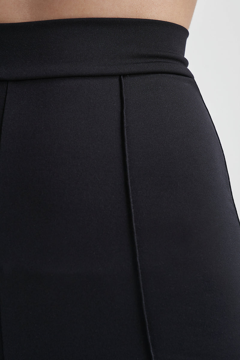 Seam Detail Cycling Shorts