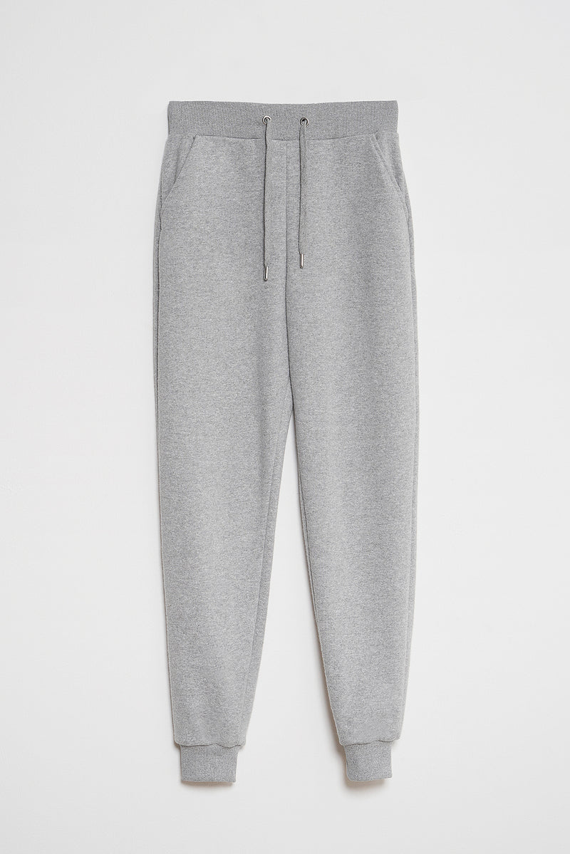 Recycled Slim Fit Jogger