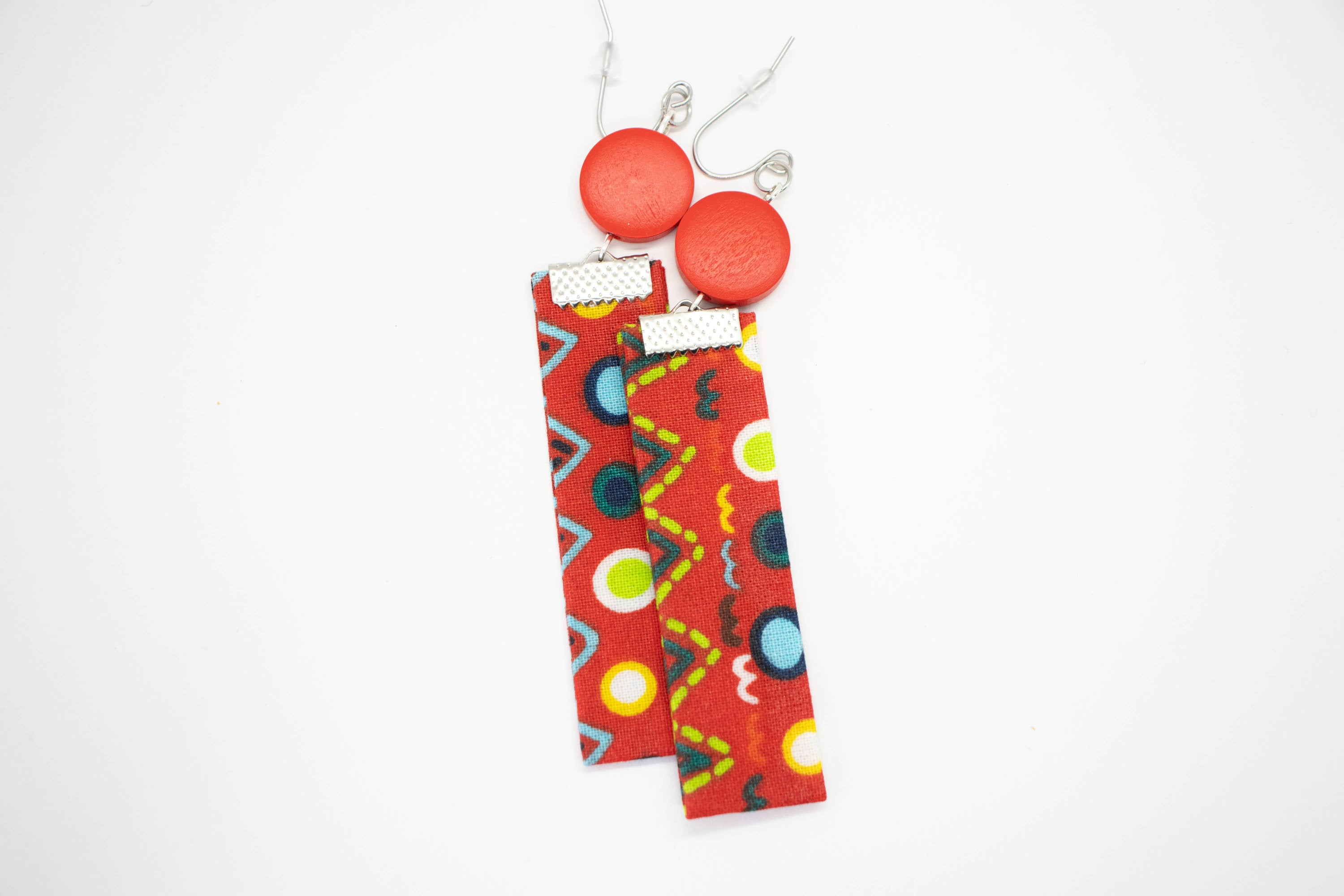 LERATO - Drop Earrings