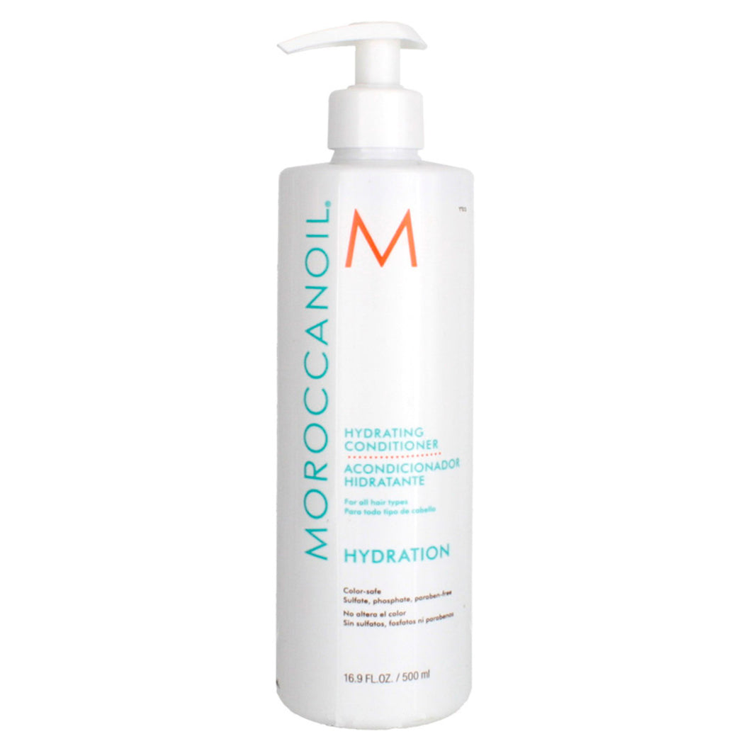 Hydration: Hydrating Conditioner 500ml