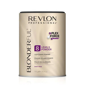 RP BLONDERFUL 8 LIGHTENING POWDER 750gr 750 g