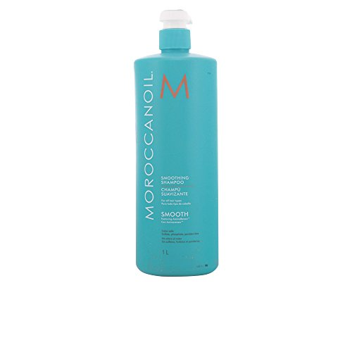 Smooth: Smoothing Shampoo 1000ml