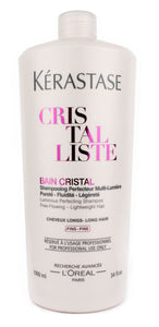 Ker Cris Bain fine hair 250ML