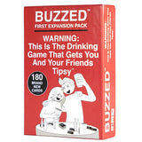 Buzzed: First Expansion Pack