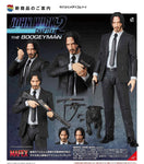 John Wick Chapter 2 PVC Action Figure