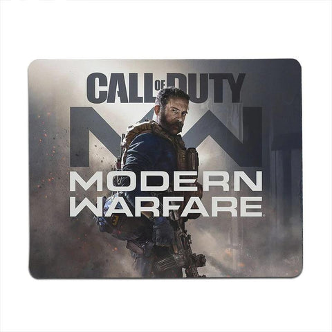 COD Modern Warfare Mouse Pad