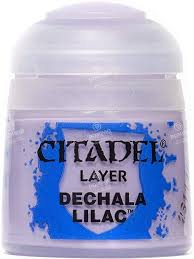 Citadel Layer Paint: Dechala Lilac