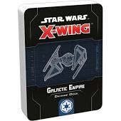 Star Wars Xwing 2nd Ed: Galactic Empire Damage Deck