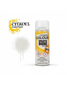 Citadel Wraithbone Spray Paint