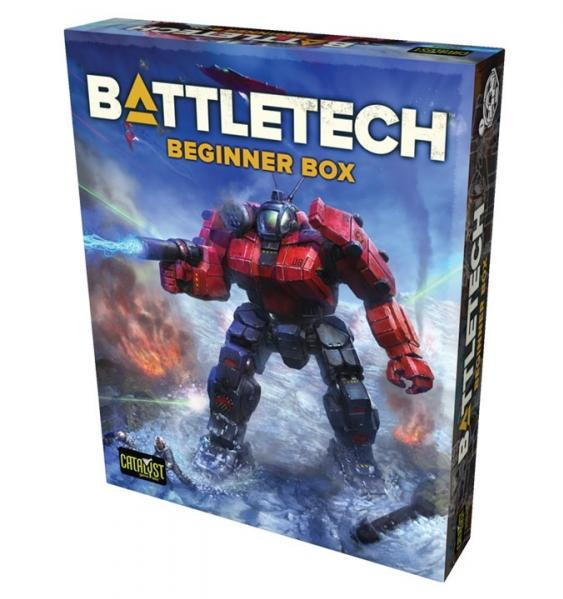 BattleTech: Beginners Box