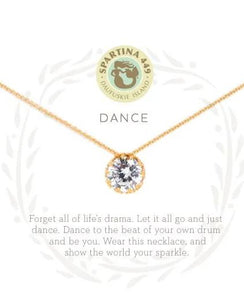 SPARTINA - Dance Necklace
