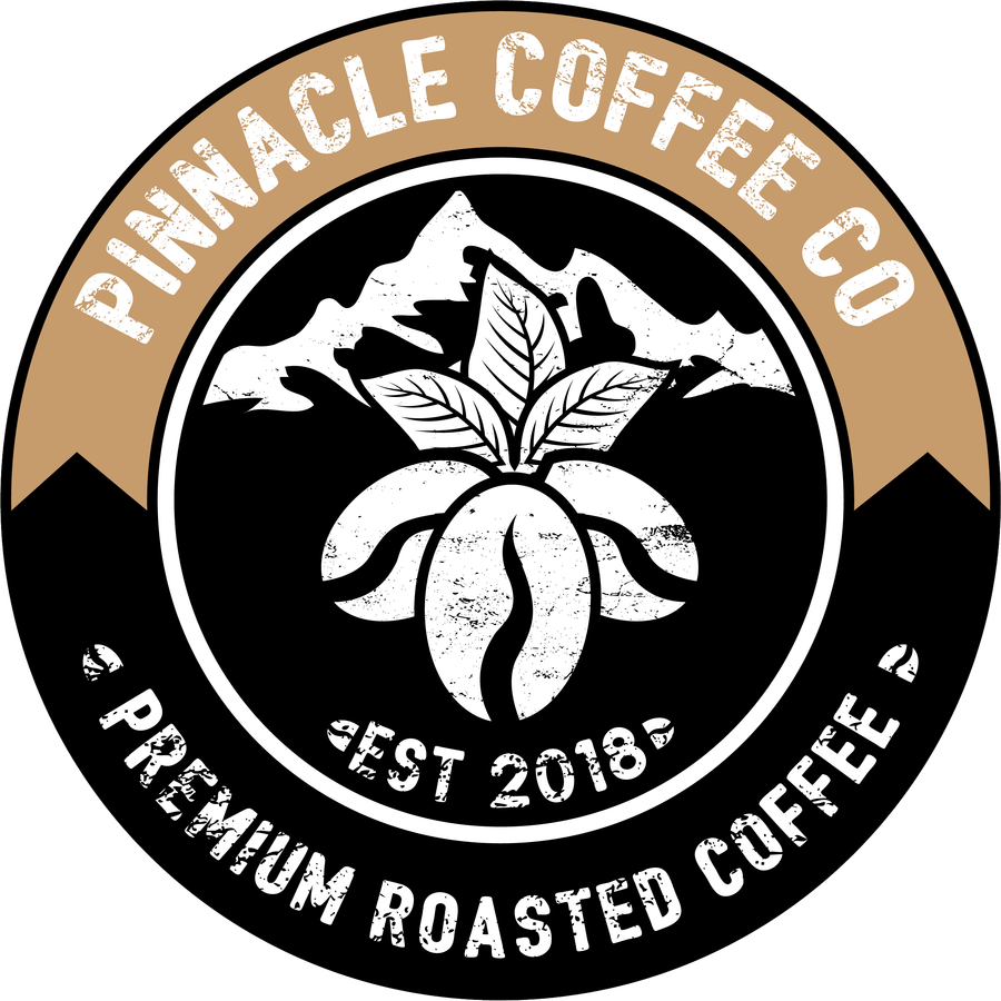 Pinnacle Coffee Co Gift Card - Pinnacle Coffee Co
