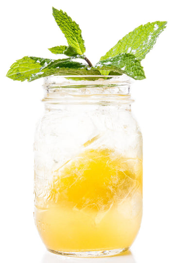 Lemon oleo (cocktail syrup)