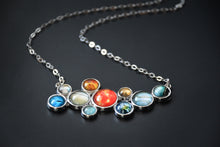 Load image into Gallery viewer, Across The Universe Necklace