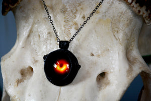 Hollow Wonder Necklace