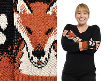 Load image into Gallery viewer, Foxy Lady Gloves