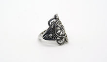 Load image into Gallery viewer, Sterling Silver Witchy Wonder Ring