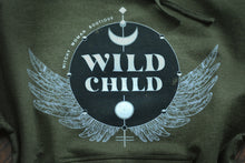 Load image into Gallery viewer, Wild Child Hoodie