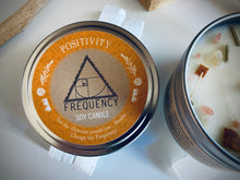Load image into Gallery viewer, POSITIVITY SOY CANDLE