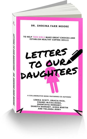 Letters to Our Daughters