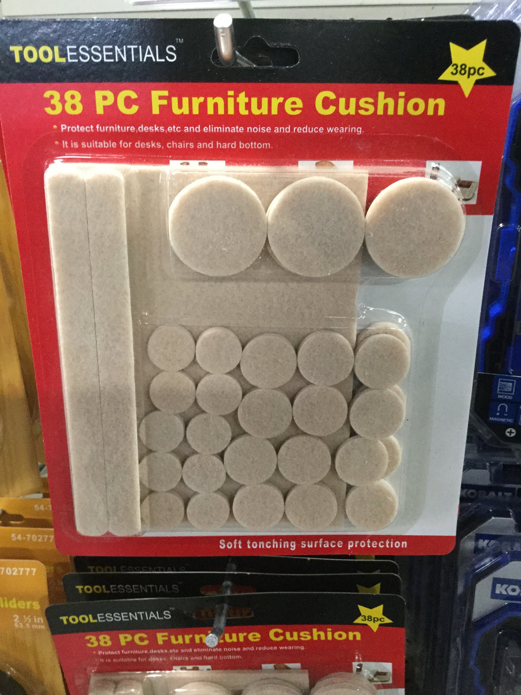 Furniture Pads at ReStore WEST