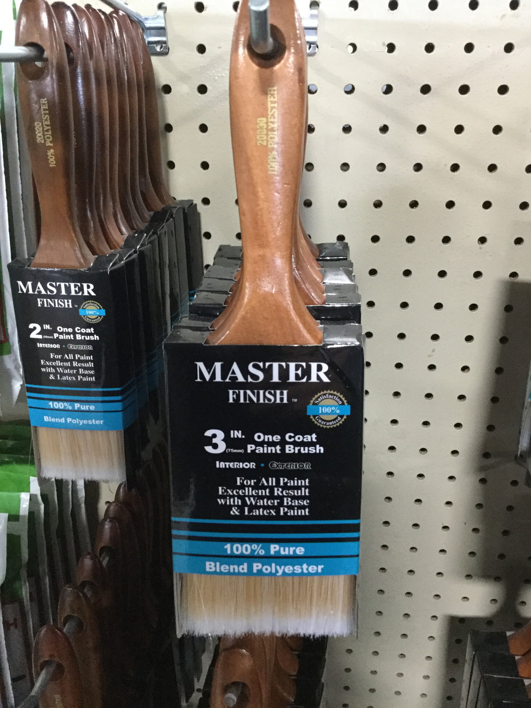 Paint Brush at ReStore WEST