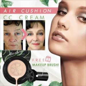 Buy 1 Get 1 Free(2 pcs) | Mushroom Head Air Cushion CC Cream