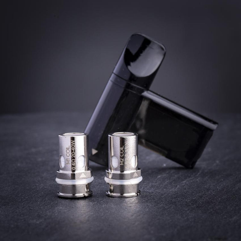 FamoVape MAGMA AIO Replacement Coils