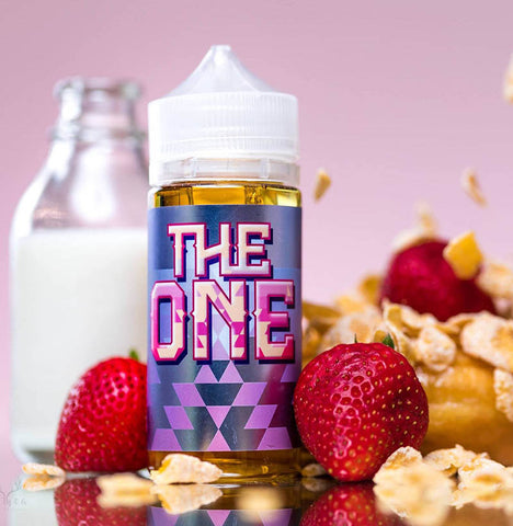 The One - Strawberry