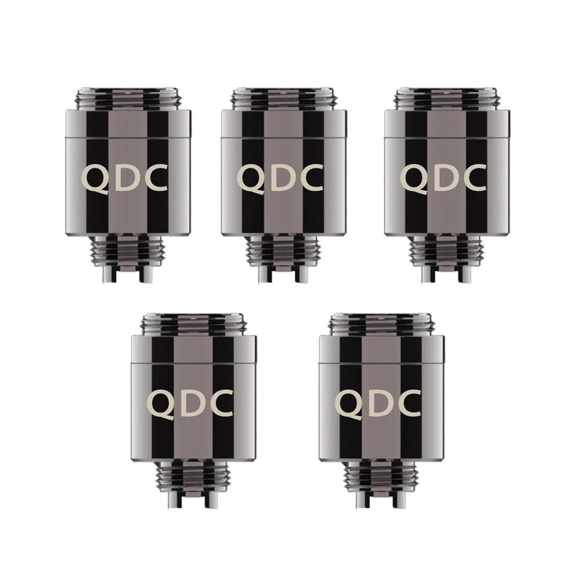 YoCan Armor Replacement QDC Coils 5pk